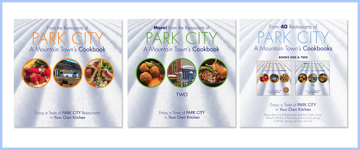 Park City Cookbooks